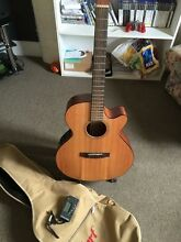 Cort SFX 1F NS electric acoustic guitar Geelong 3220 Geelong City Preview