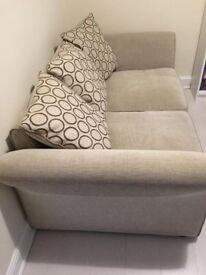 Sofa for sale - excellent condition