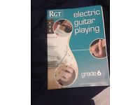 HELP WITH GRADES - GUITAR TUTOR - FULHAM AND SURROUNDING AREAS