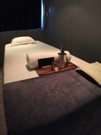 Closed! male to male massage service in Manchester