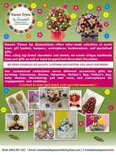 Handmade elegant gifts &centrepieces (Christmas & others) Riverwood Canterbury Area Preview