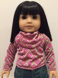 American Girl Doll - Ivy
