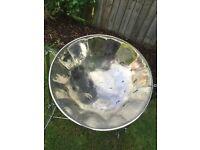 Musical Steel Pans