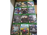 Xbox One games £15 or less each (games in 2 pics, prices in comments)