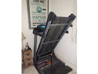 JTX Treadmill Sprint 5