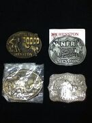 Mens Buckle Lot