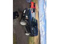 LANDROVER DISCOVERY TD5 . Part ex welcome