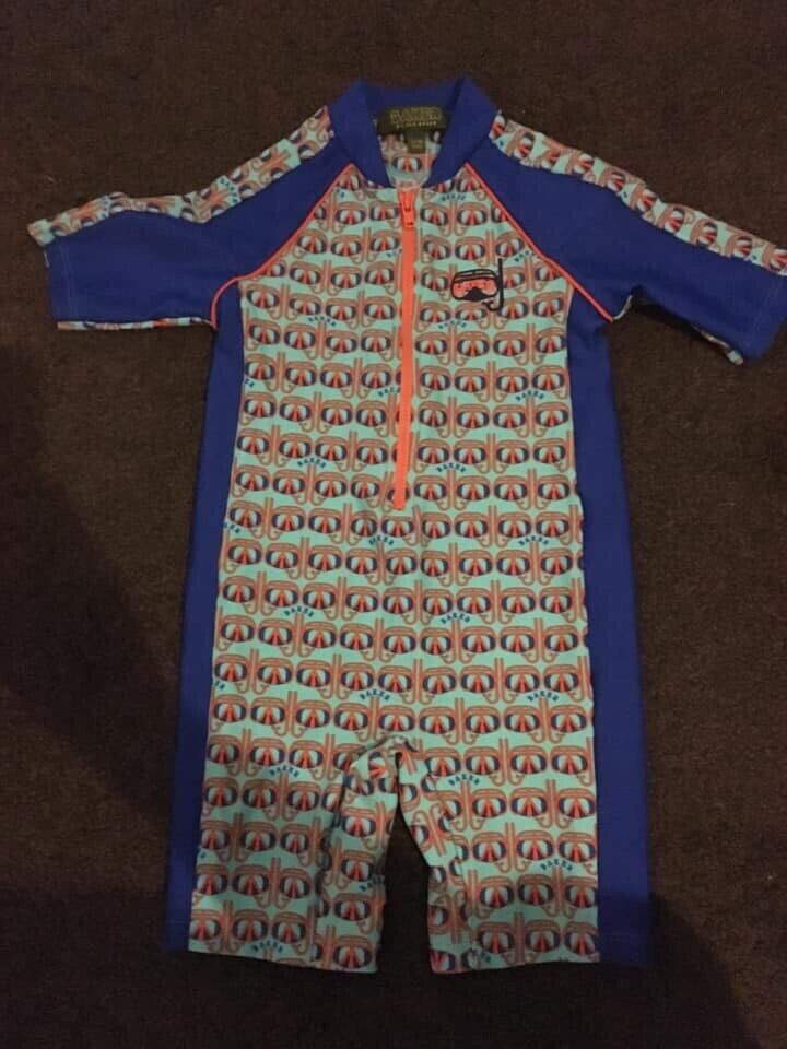 Ted Baker Boys Swimsuit Age 12-18 months, excellent condition x | in  Stretford, Manchester | Gumtree