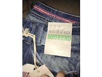 Brand new jeans women