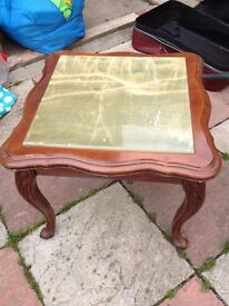 coffee table good condition only £8.00