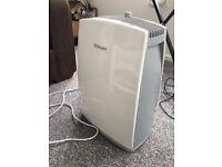 dehumidifier FTE10 10 LITRE FORTE DIMPLEX AIR low energy dehumdifier
