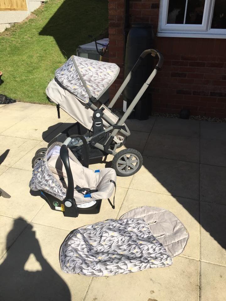 Mothercare Car Seat Rain Cover
