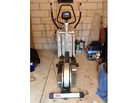 Cross trainer for sale. Lots of modes and settings. Collection only.