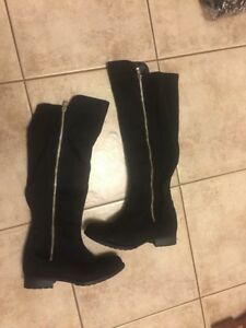 brand new boots size 6.5