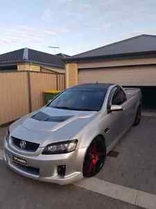 VE SS ute *(DR3AMING) STOLEN PARTS Southern River Gosnells Area Preview
