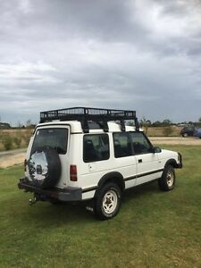 TDI300 DISCOVERY. HEAPS OF EXTRAS. NEW CLUTCH Nar Nar Goon Cardinia Area Preview