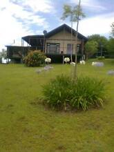 BEAUTIFUL RURAL HOME ON A VERY PRIVATE ACRE ON EDGE OF TOWN...... Kyogle Kyogle Area Preview