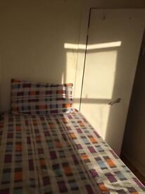 FOR SINGLE PERSON ROOM AVAILABLE