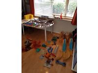 Large Collection of Thomas The Tank Track Master Parts