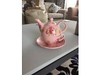 China Teapot Set