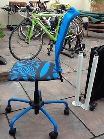 Modern IKEA swivel computer chair