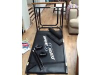 Pilates machine Ellen Crofts (foldable)