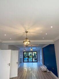 Garden ,Builders,Refurbishment,Kitchen,Bathroom,Extension