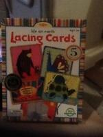 LACING CARDS