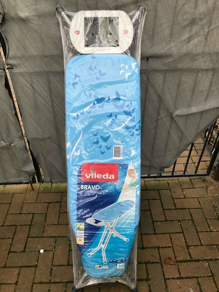 Vileda Solid Ironing Board