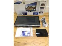 Samsung UE22H5000AK 22-inch Full HD LED, TV, Brand new, unused, boxed.