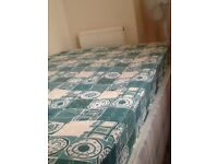 Budget double mattress