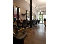 Hair Stylist Required for Busy West End Salon