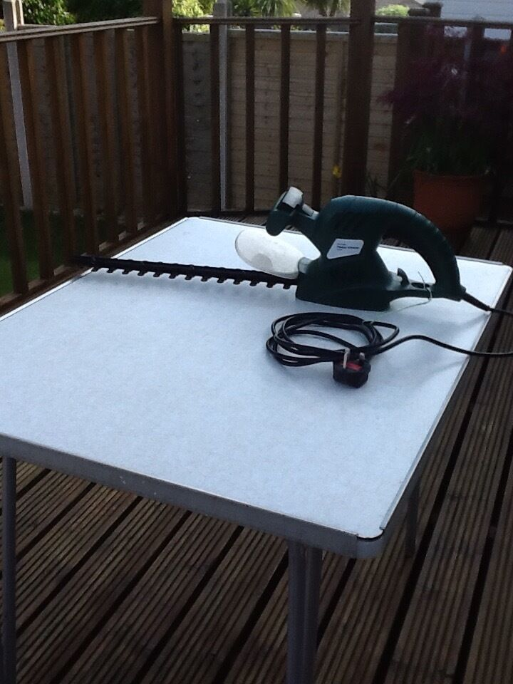 Band Q Hedge Trimmers In Torquay Devon Gumtree
