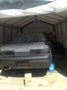 1990 240sx s13.4 kouki conversion quick sale 3500$