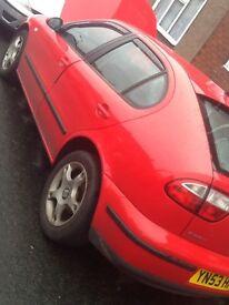 Seat Leon SX TDI