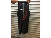Ironman Activewear Triathlon bodysuit