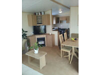 Holiday Home (3-bedroom Static caravan 2010) for sale