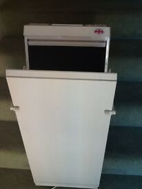 Corby 4400 Electric trouser press
