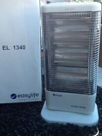 BRAND NEW UNUSED HALOGEN HEATER