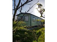 Cheap quality holiday home, 12 month season. 7.2% A.P.R.