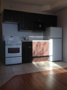 New New New! Affordable 1 Bedroom in the heart of Downtown!