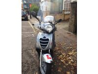 Honda Pes 125 CC Sell in East London