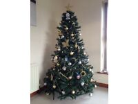 Alaska artificial Christmas tree