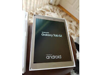 Samsung Galaxy Tab S2 Gold 9.7 inch in New condition