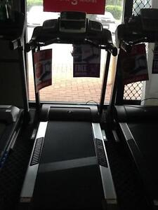 St 37a .1 treadmill with free magnetic bike Mirrabooka Stirling Area Preview