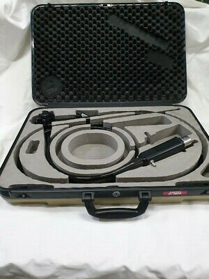 Pentax Ec-3801f Colonoscope