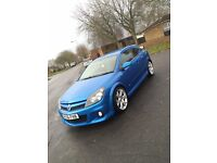 ** 2007 ASTRA VXR 2.016V TURBO 6 SPEED ** STUNNING EXAMPLE LOW MILEAGE **P.X :)