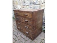 chest of drawers, upcycle project, vintage, shabby, cottage