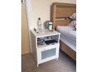 Bedside table for sale!