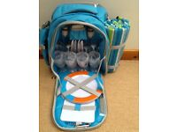Picnic Backpack - 4 persons